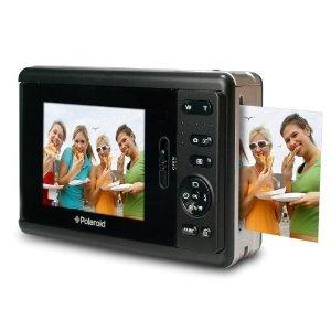Polariod-digital-camera