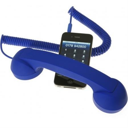 Pop-phone-handset