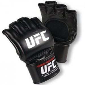 Ufc-official-fight-glove