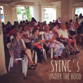 How we won Syinc's Under The Hood PrototypingWeekend