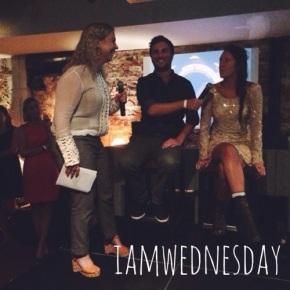 Making a Viral Tumblr: iamWednesday (January) with the Obnoxious Expats