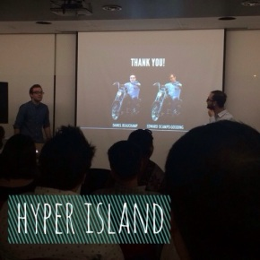 Open Data is Underrated: Hyper Island's Creative Data lab