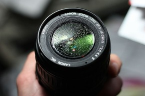 Buying used camera lenses in Singapore (Photography)